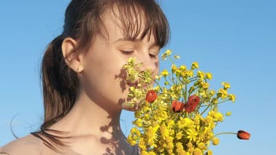 Aroma of Wildflowers