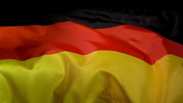 Thumbnail for Flag of Germany