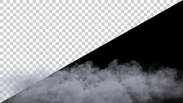 Smoke Burst Loop