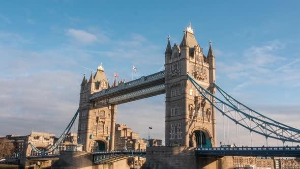 Thumbnail for London Tower Bridge