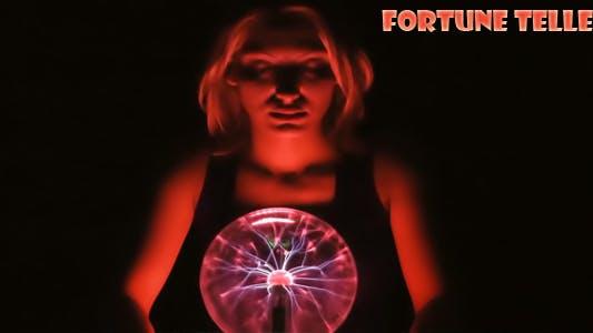 Thumbnail for Fortune Teller