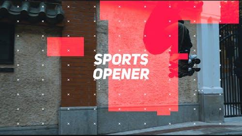 Ouvre-Sportif