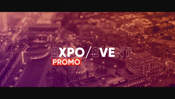 Thumbnail for Expo Event promo