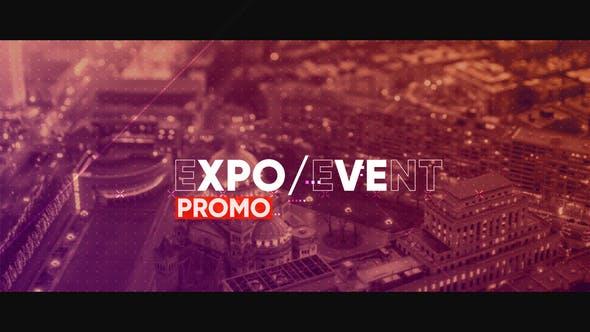 Thumbnail for Promo Expo Événement