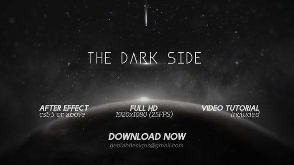 Thumbnail for The Dark Side