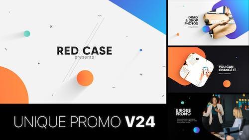 Unique Promo v24   Corporate Presentation