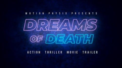 Action Thriller Movie Trailer