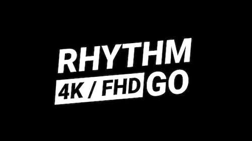Rhythmus GO