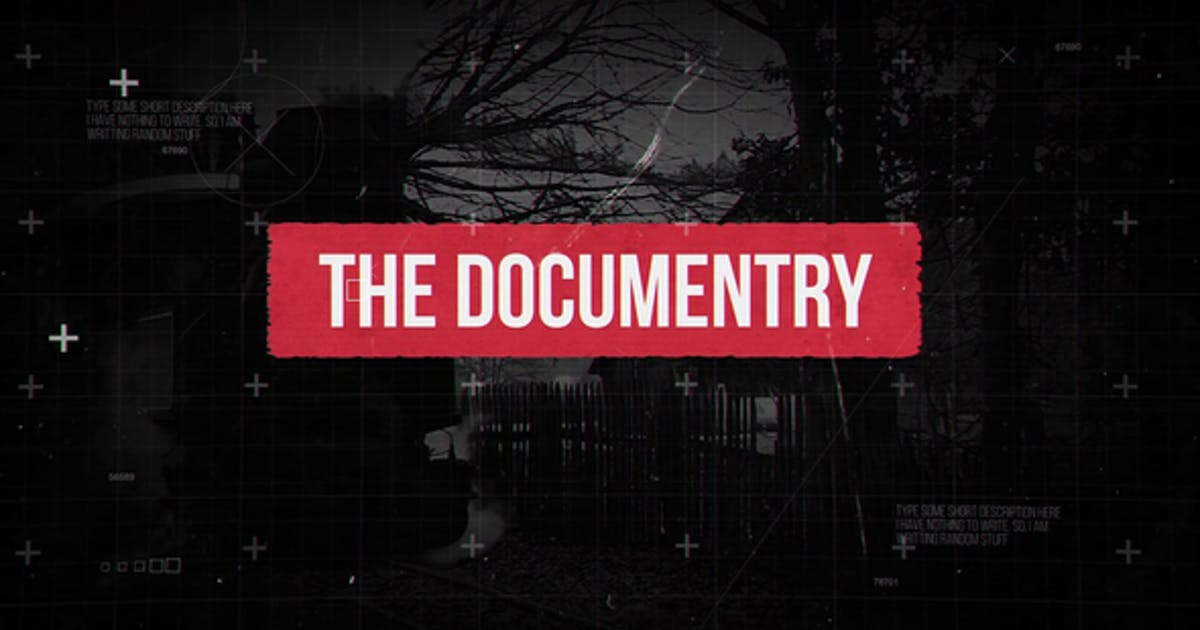 Download The Documentary by Media_Stock