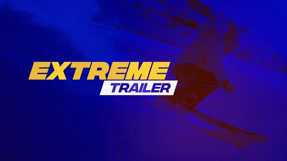 Thumbnail for Extreme Trailer
