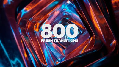 Fresh Transitions