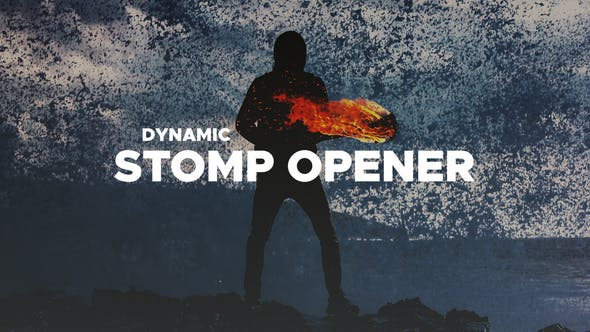 Thumbnail for Dynamic Stomp Opener