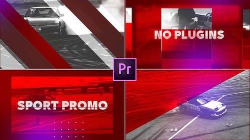 Promo Sport