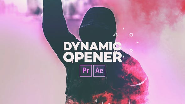 Thumbnail for Clean Dynamic Intro
