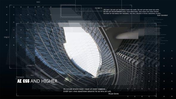 Thumbnail for Modern Presentation