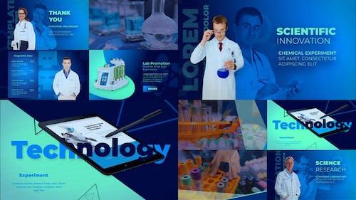 Medical Scientific Presentation