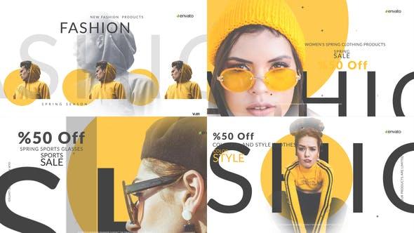 Thumbnail for Fashion Market V2