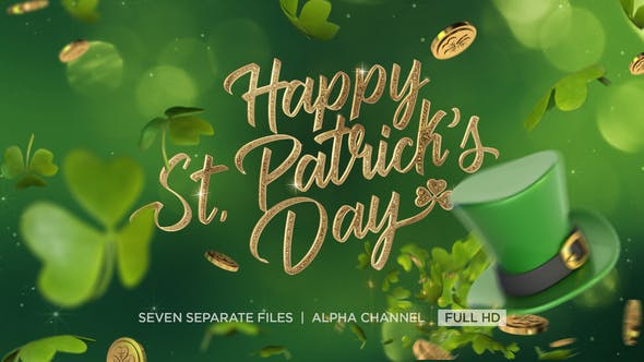 Thumbnail for St. Patrick's Day Greeting