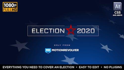 Election Essentials 2022