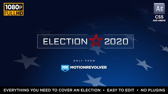 Thumbnail for Election Essentials 2020