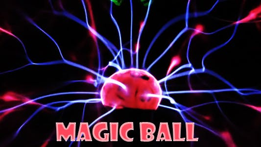 Thumbnail for Magic Ball