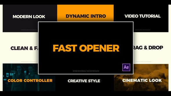 Thumbnail for Clean Fast Opener