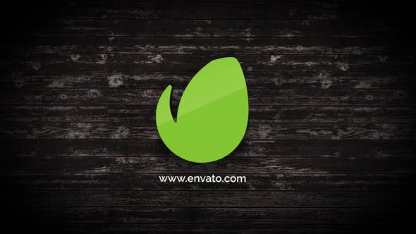 Thumbnail for Revela Logo de Madera