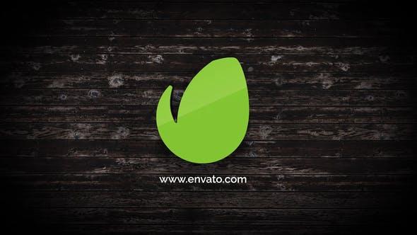 Wood Logo Reveal