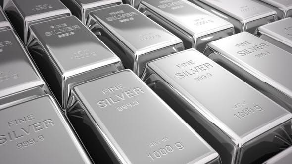 Thumbnail for Silver Bars Ingots