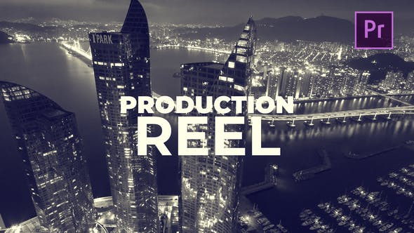 Thumbnail for Production Reel