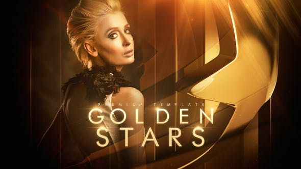 Thumbnail for Golden Stars