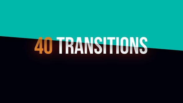 Thumbnail for Colorful Transitions