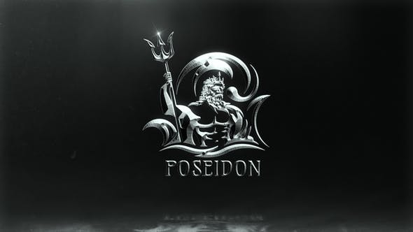 Thumbnail for Poseidon Logo