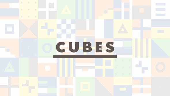Thumbnail for Cubes