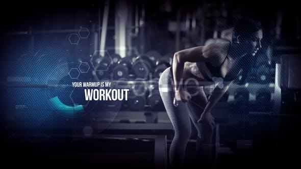Thumbnail for Fitness Trailer