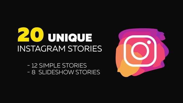 Thumbnail for Instagram Stories