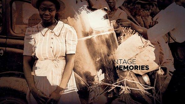 Thumbnail for Recuerdos Vintage