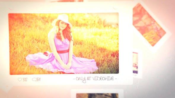 Thumbnail for Diapositives photo
