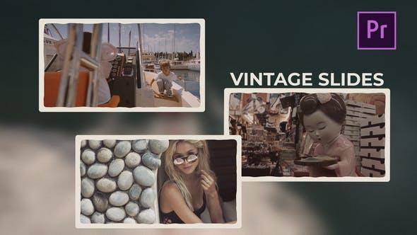 Thumbnail for Diapositivas Vintage