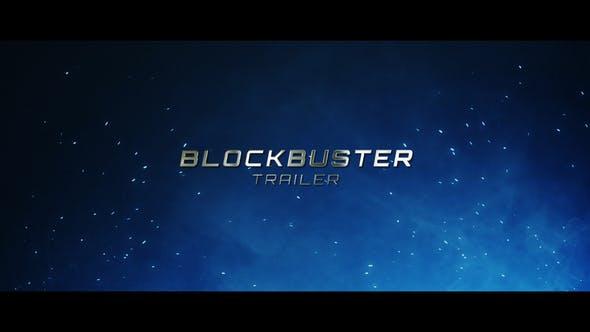 Thumbnail for Blockbuster Trailer