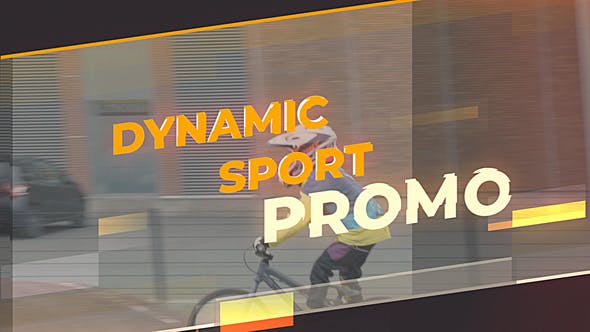 Thumbnail for Dynamic Sport Event