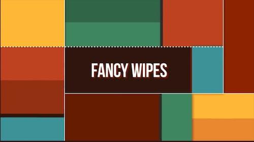 Fancy Wipes Extreme Show Paket