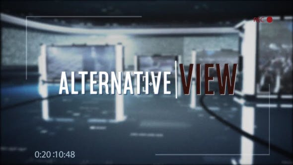 Thumbnail for The Alternative View (Documentary Broadcast)