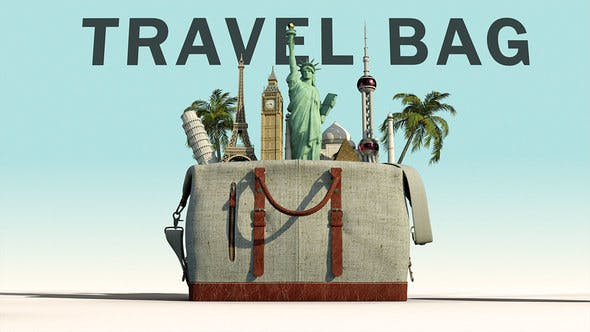 Thumbnail for Travel Bag