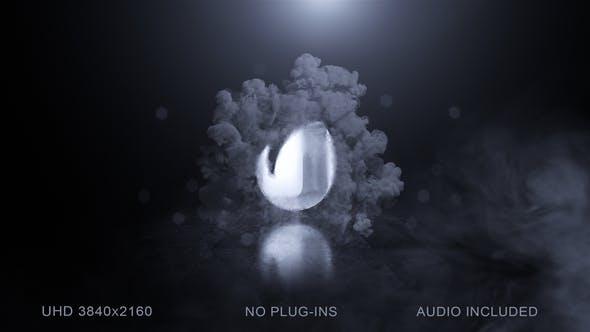 Thumbnail for Elegant Smoke Logo