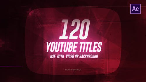 Youtube Titles
