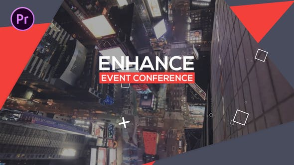 Thumbnail for Enhance Event Promotion | Essential Graphics | Mogrt