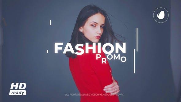 Thumbnail for Dynamic Fashion Promo