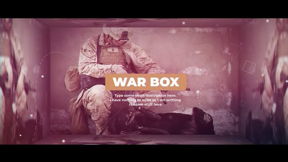 Thumbnail for War Box