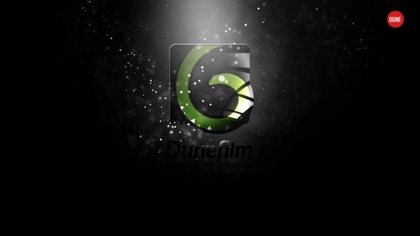 Thumbnail for Кинематографическая Логотип